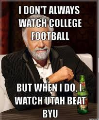 Michigan Football Memes - 15 downright funny memes you ll only get if you re from utah