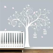 stikers chambre bebe stickers pour chambre bebe dacco chambre bacbac fille stickers