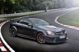 mercedes clk amg black series mercedes amg c 63 coupé black series 2012 2013 review 2017 autocar