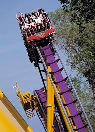 Busch Gardens Williamsburg New Ride by National Roller Coaster Day 2016 Busch Gardens Williamsburg