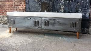 industrial storage bench routines 4 landing strip essentials that build good habits metal