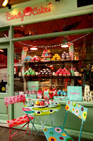 rock garden covent garden candy cakes covent garden london uk went here and bought a