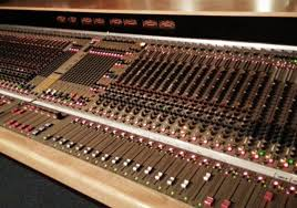 Best Small Mixing Desk Poor S Neve Or How I Got An Analog Console On A