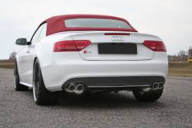 audi s5 convertible white black and white and all hs motorsport tunes audi s5 to 375hp