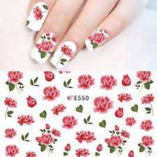 popular 3d nail flowers buy cheap 3d nail flowers lots from china
