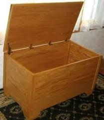 Easy Wood Project Plans by Free Diy Project Plan Learn How To Make A Wooden Trash Can Helps