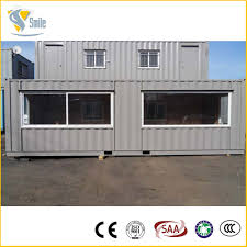 factory price container house used shipping container sale to
