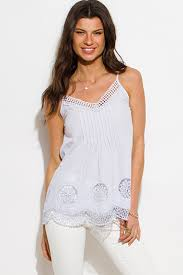 Light Purple Tank Top Tank Top Womens Tank Tops And Tunics Cute Tank Tops And Blouses