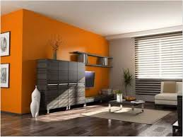 What Color Goes With Orange Walls Dazzling Bedroom Color Palette Ideas With Neutral Brown Wooden
