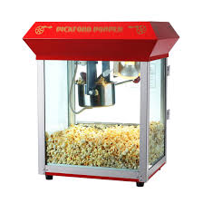 Old Fashioned Popcorn Machine Great Northern Popcorn Pickford 4 Oz Bar Style Popcorn Machine