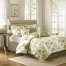 Tropical Bedding Sets Tropical Comforter Sets Amazon Com