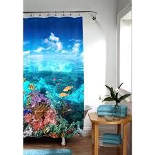 Sea Themed Shower Curtains The Sea Themed Bathroom 8 Small Bathroom Designs You Should