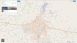Wylie Tx Map Abilene Texas Map