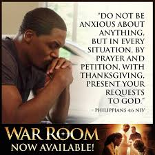 thanksgiving family prayers war room home facebook