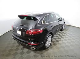 porsche suv 2014 2015 used porsche cayenne s at porsche monmouth serving new jersey