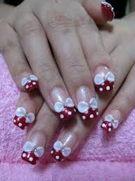 nail art pictures gelish nails
