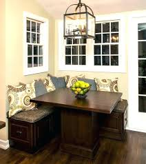 Corner Bench Seating With Storage Storage Bench Seating Kitchen Kitchen Table With Corner Bench