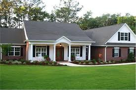 ranch house plans colonial ranch home plan 3 bdrm 2097 sq ft house plan 109 1184