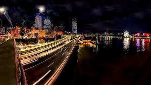 free photo australia lights buildings brisbane city max pixel