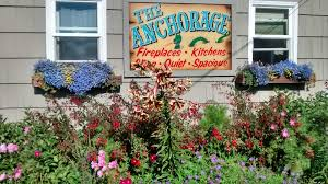 Anchor Motel And Cottages by Anchorage Cottages Get Away To Long Beach Washington