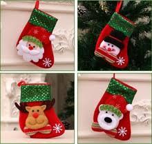 online get cheap christmas stockings wholesale aliexpress com