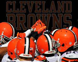 Cleveland Browns Flag National Football All Sim League Team Spotlight Cleveland Browns