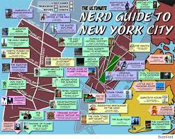 map of nyc areas map of nyc and surrounding areas travel maps and major tourist