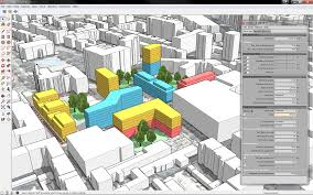 modelur urban design software