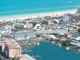 Clearwater Beach Florida Map by Marina View Free Wi Fi Cable Blu Ray Homeaway Clearwater Beach
