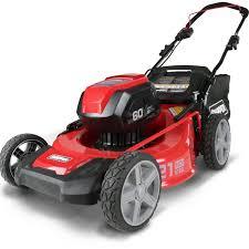 lawn mowers walmart com