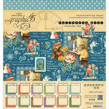 scrapbook paper graphic 45