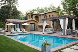 house with pool beautiful house with swimming pool house big house exterior