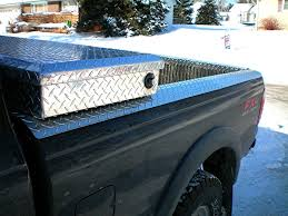 tool boxes ford trucks truck tool box question ranger forums the ford ranger