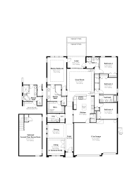 Dr Horton Cambridge Floor Plan by Standard Pacific Floor Plans Florida Carpet Awsa
