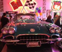 corvette restaurant san diego the corvette diner celebrates 25 years
