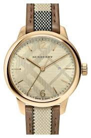 burberry women u0027s watches nordstrom rack