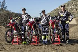 freestyle motocross riders k1 speed bwr engines ssidecals announces 2017 roster supercross