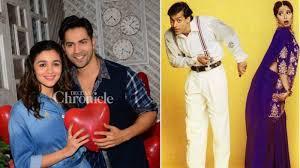 hum apke hain kaun rajshri asks for hum aapke hain koun remake with varun and alia