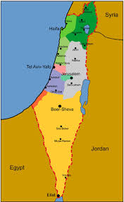 Israel Google The Negev On Map Of Israel Google Search Israel Pinterest