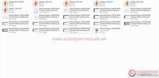 diagnostics softwares schematic free auto repair manuals page 4
