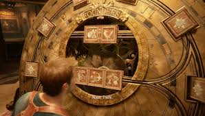 Black Flag Statue Puzzle Uncharted 4 Puzzle Solutions