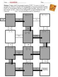 7th grade math common core worksheet bundle 5 worksheets and