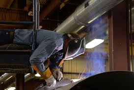welding ventilation system robovent fusion push pull configurations total plant clean air