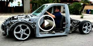 where is the toyota tacoma built we give you the custom built toyota tacoma project breath taking
