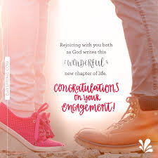 Congratulations Engagement Card Wedding And Engagement Ecards Dayspring
