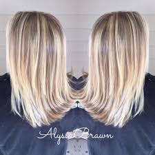 low lights for blech blond short hair short hair blonde balayage highlights natural ice queen