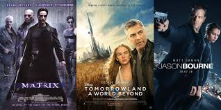 vudu 5 movie sale the matrix tormorrowland jason bourne many