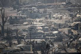 Bc Wildfire Highway Closures by B C Wildfire That Destroyed Eight Homes Believed To Be Human