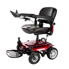 Scooter Chair Abc Mobility Abc4mobility