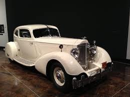 nashville u0027s sensuous steel art deco automobiles the traveluster